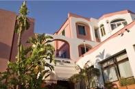 Wellness Hotel Flora Ischia